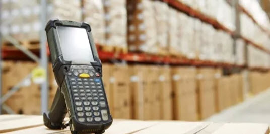 Professional Warehouse Services